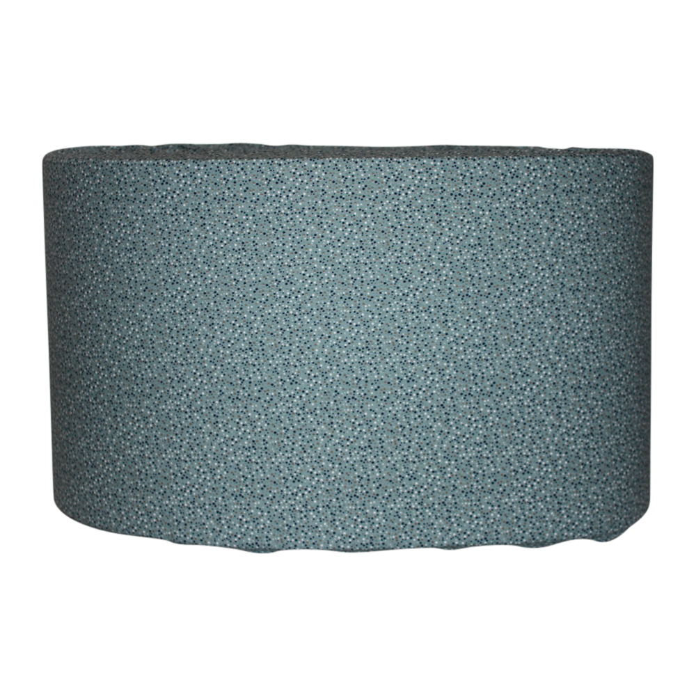 1 - NM Sengerand, dess. 771005 dusty green dots